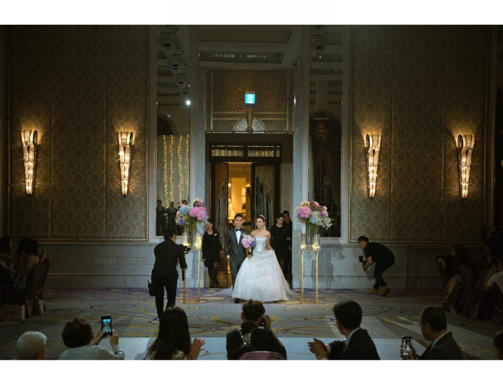 台北婚攝 | 東方文華 | 小田甜