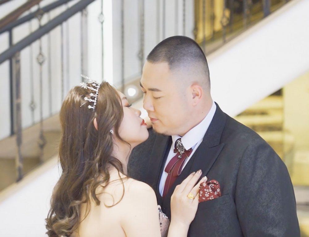 桃園婚錄 | 桃園晶宴會館 | 婚禮錄影