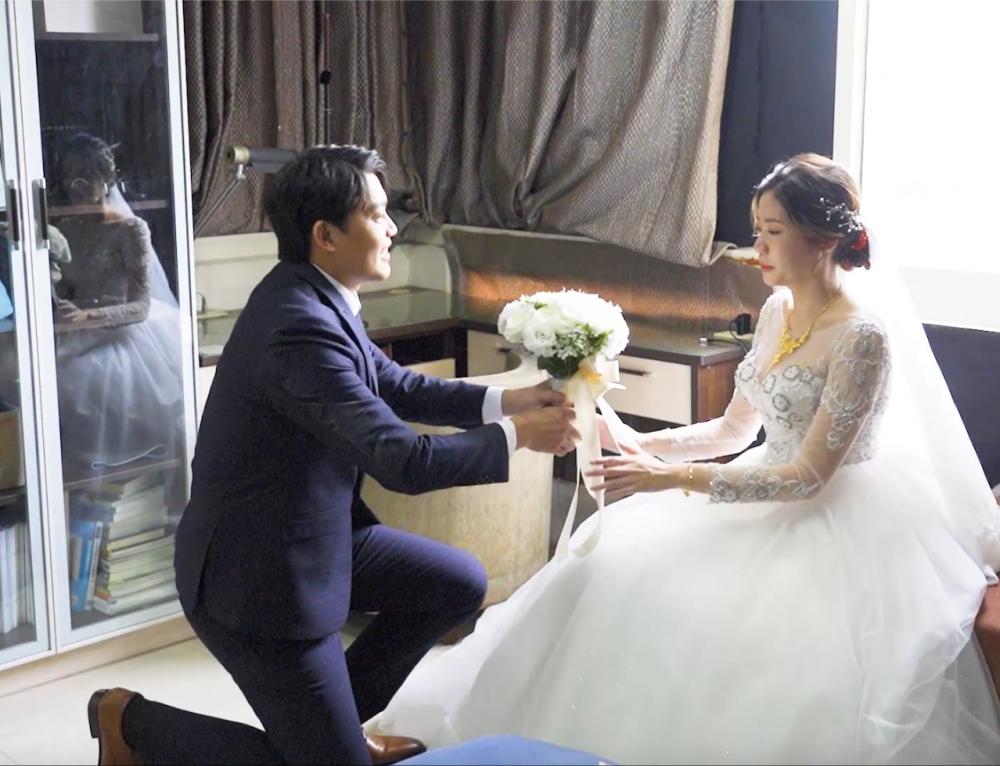 台中婚錄 | 台中家宴| 婚禮錄影