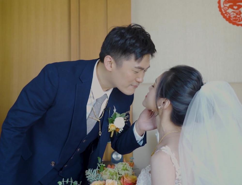 台中婚錄 |日月千禧  |婚禮錄影