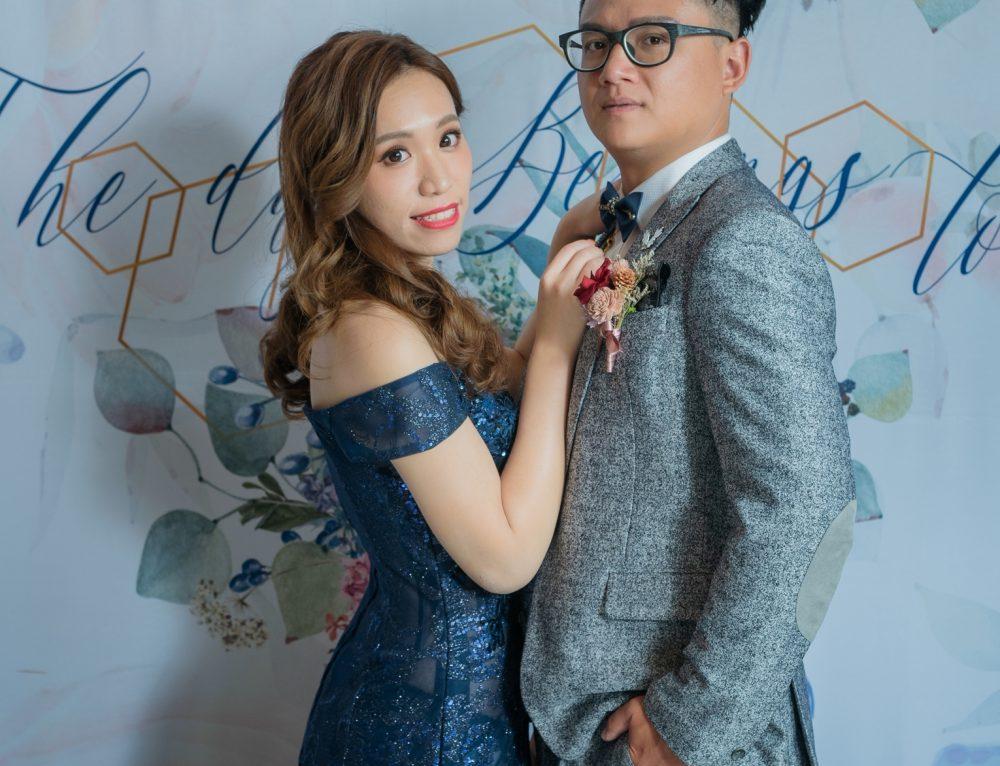 台北婚攝 海宴 新台菜會館