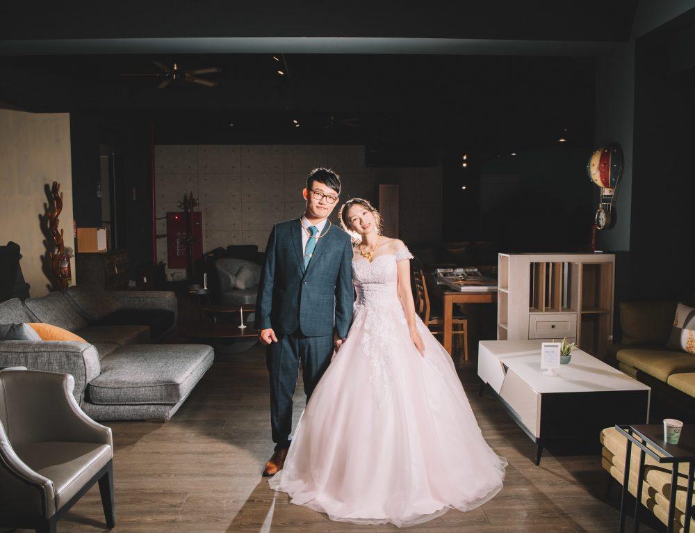 台中婚攝/訂婚儀式婚禮紀錄 -俊凱&玫汝