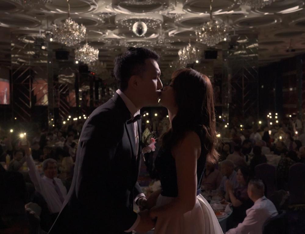 雲林婚錄|三好國際飯店早儀晚宴| 婚禮錄影