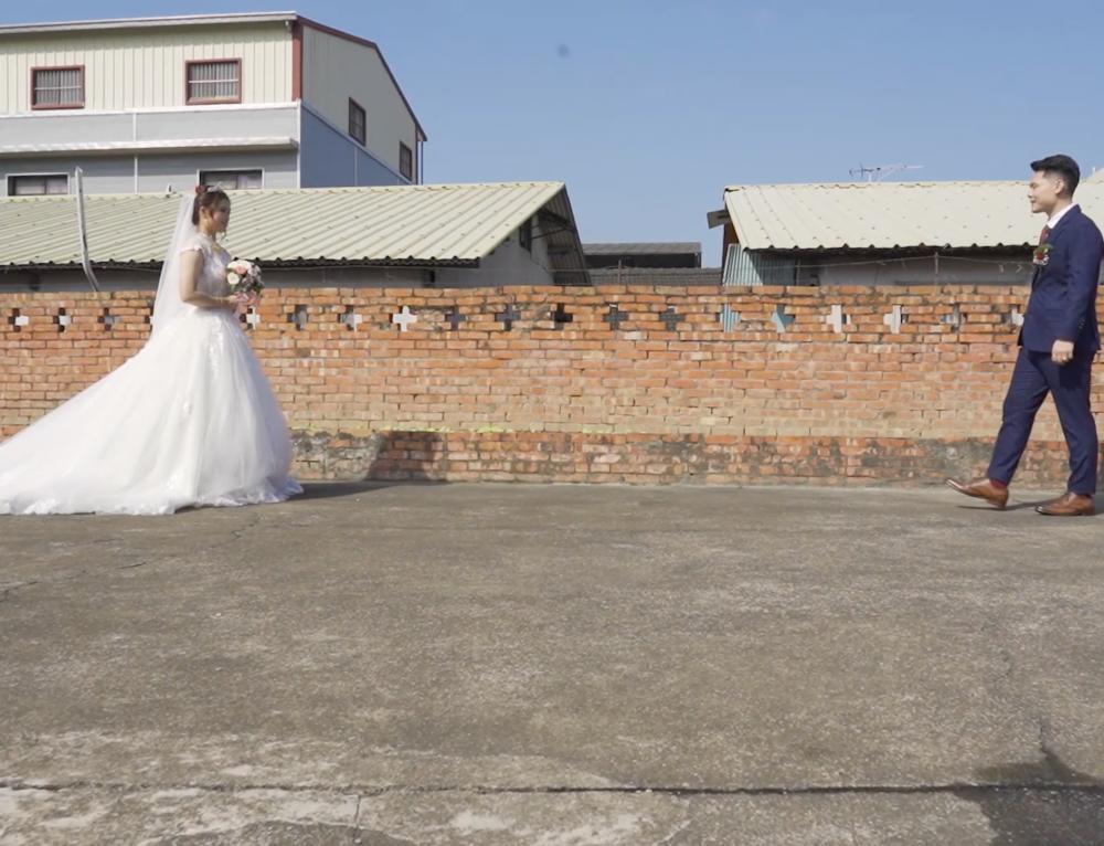 台南婚錄 | 早儀午宴 | 婚禮錄影