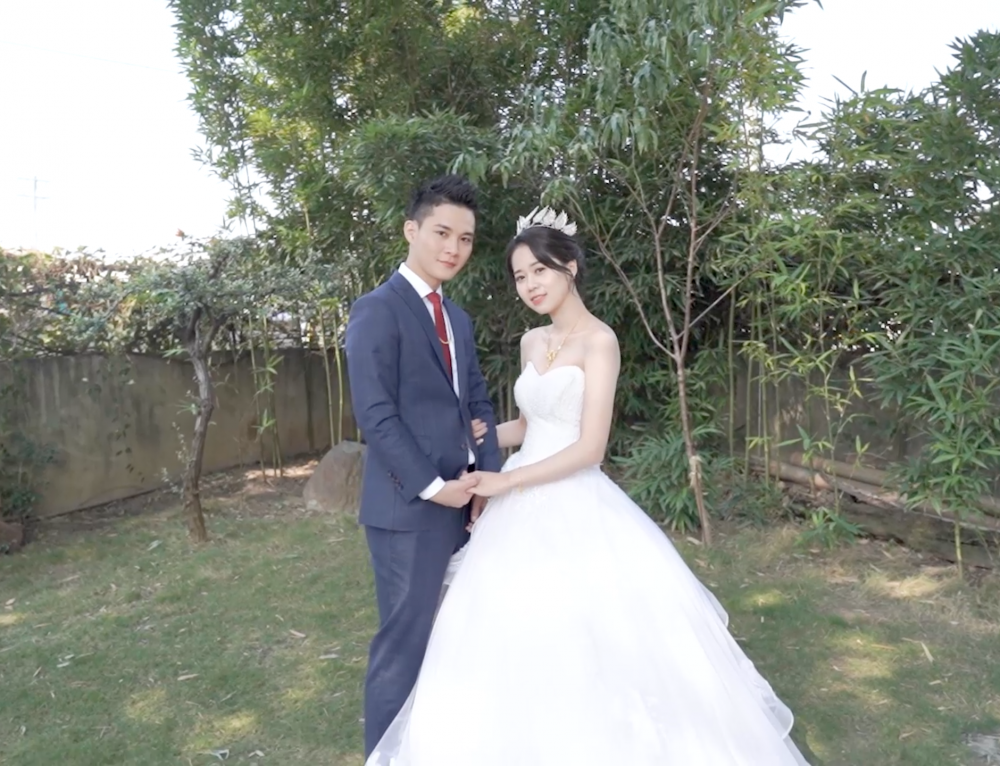 雲林婚錄 |結婚家宴| 婚禮錄影