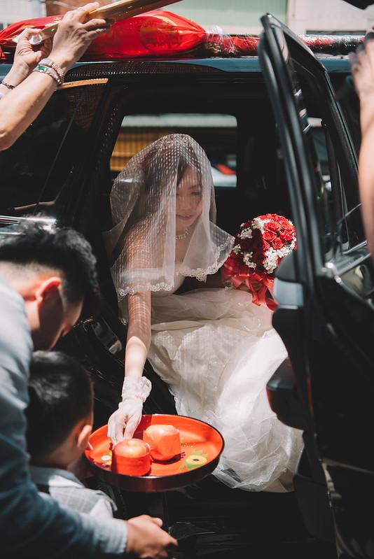 南投婚攝/訂婚結婚儀式婚禮紀錄 -信呈&淑婷