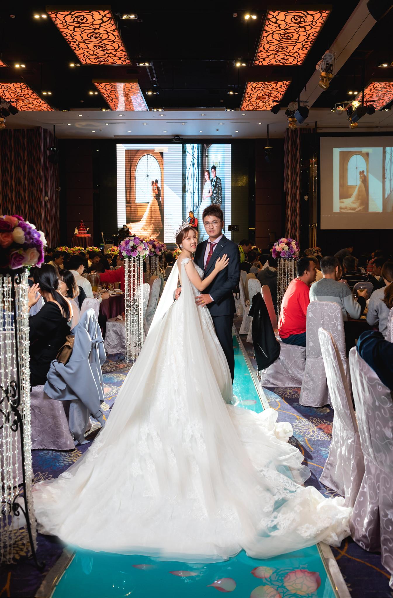 彰化婚禮紀錄|賀山日本料理儀式晚宴|婚攝阿任